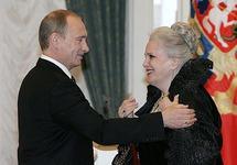 Умерла Элина Быстрицкая