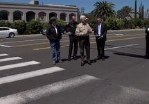 Стрельба в синагоге в Калифорнии: одна погибшая, трое раненых