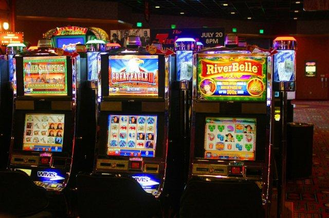 Игровые аппараты бесплатно играть без регистрации