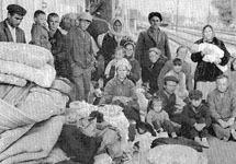 Сейм Латвии признал депортацию крымских татар геноцидом