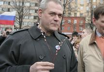 Полиция запретила выдавать тело Доренко для похорон