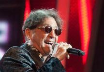 Литва ввела санкции против певца Лепса