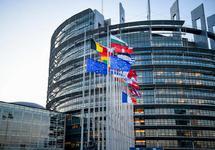 Выборы в Европарламент: во Франции лидируют националисты, в Германии зеленые на втором месте
