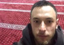 При задержании фигуранта девятого крымского дела «Хизб ут-тахрир» Айвазова силовики имитировали расстрел