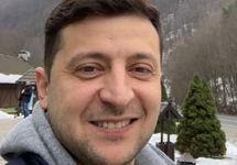 Зеленский: Мы готовим ответ на раздачу российских паспортов в Донбассе