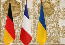 Франция и Германия осудили путинский указ о выдаче паспортов в Донбассе