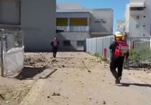 ХАМАС продолжает ракетные обстрелы Израиля, есть жертвы