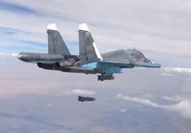 SOHR: Российская авиация бомбила две больницы в Идлибе