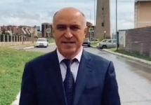 Бывший глава МВД Ингушетии Погоров объявлен в федеральный розыск