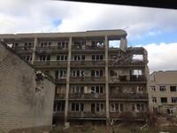 Донбасс: боевики отменили режим прекращения огня