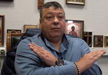 Сайт «Путинизм как он есть» заблокирован по иску Михася