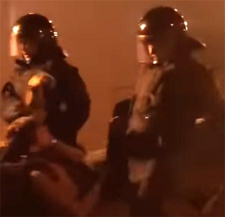 Протест против храма в Екатеринбурге: 68 задержанных