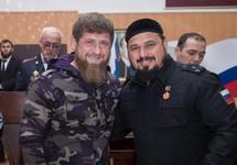 США ввели санкции против чеченского спецотряда Росгвардии