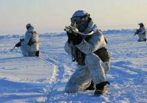 Москва: США боятся «Терека» в Арктике