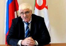 Минюст приостановил деятельность Совета тейпов ингушского народа
