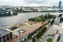 Куйвашев: Площадку у Театра драмы не надо включать в опрос о месте строительства храма