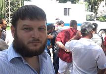 В защиту крымских журналистов