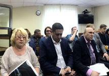 Первое заседание по делу «Нового величия»: обвиняемым продлили аресты до 17 ноября