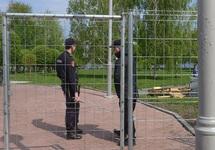 Роскомнадзор требует удалить видеотрансляции протестов в Екатеринбурге