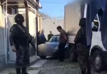 В Кабардино-Балкарии по делу о взятках задержаны 12 полицейских