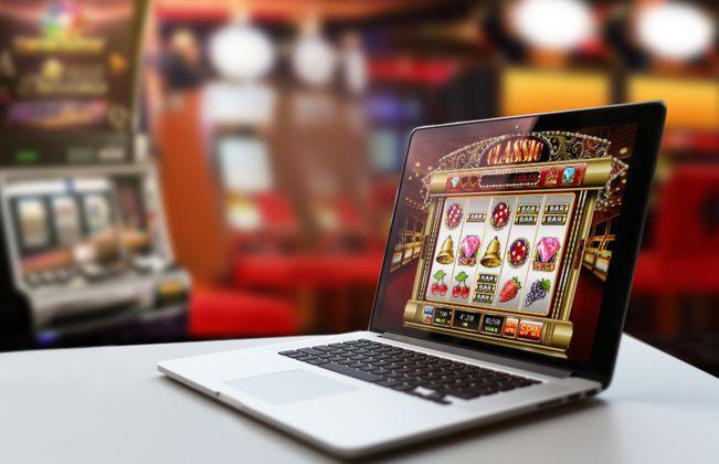 Играйте в онлайн автоматы бесплатно без регистрации
