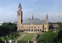 Россия: Гаагский суд не должен рассматривать иск Украины