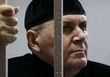 Титиева освободят условно-досрочно