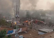 Силовики в Судане убили 13 протестующих
