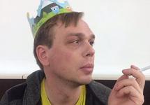 В Москве по делу о наркотиках задержан журналист «Медузы» Голунов