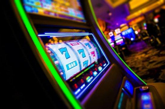 Безопасные азартные игры  - начните играть в СОЛ казино на lazarev-photo.ru