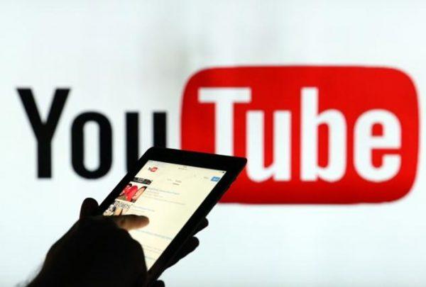 Просмотры на канале youtube от компании  piar4you