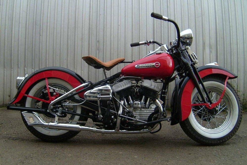 Как реставрировать отечественный мотоцикл