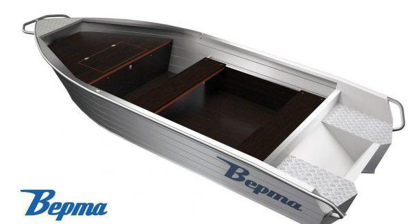 Алюминиевые лодки и катеры отечественного производства на заказ