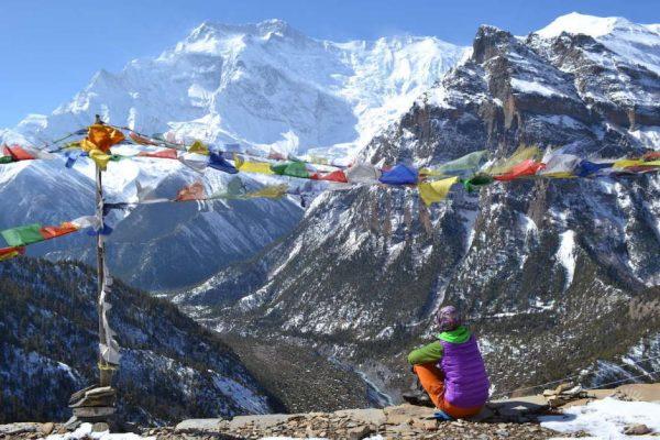 Вдохновляющий Непал — отдых под вершинами Гималаев