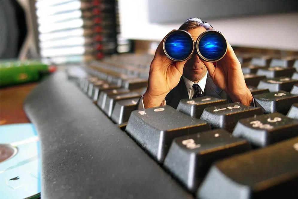 Слежка – способ получения информации частным сыщиком